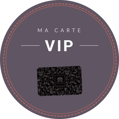 Saint Martial - Carte VIP