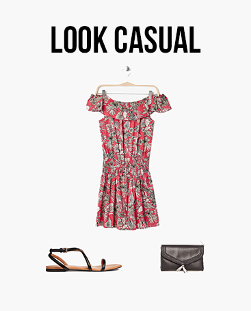 Look Casual