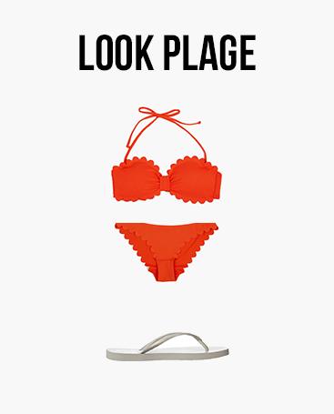 Look Plage