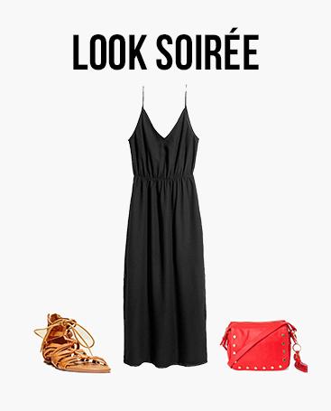 Look Soirée