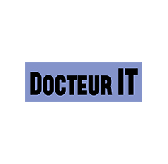 Docteur IT - Saint Martial