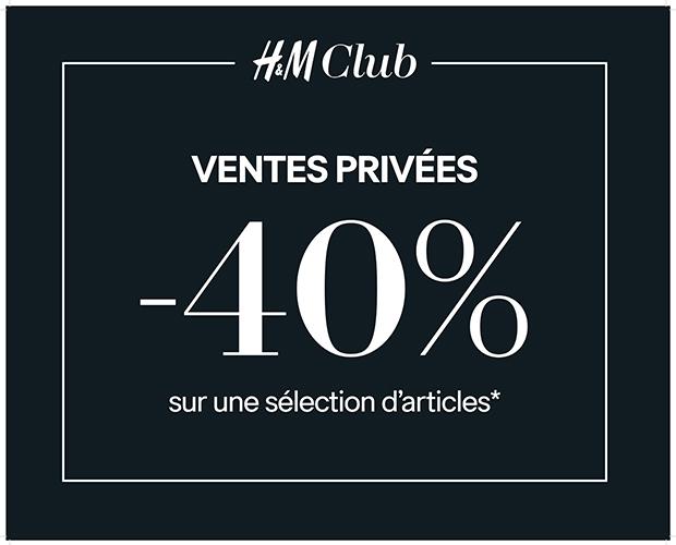 Saint Martial - H&M ventes privées
