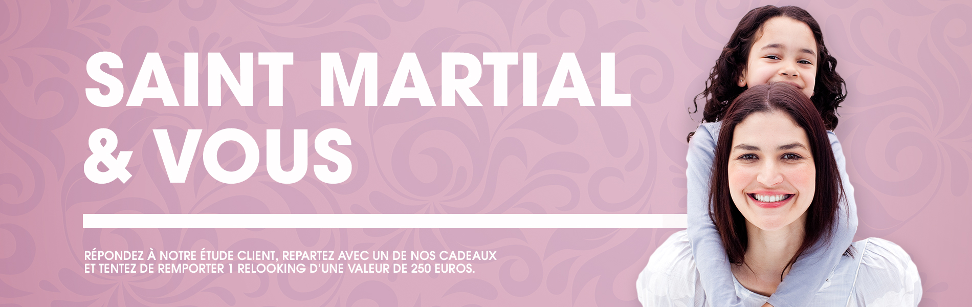 Saint Martial - Sondage 2018