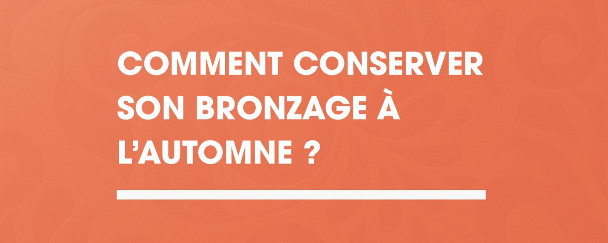 Saint Martial - Bronzage