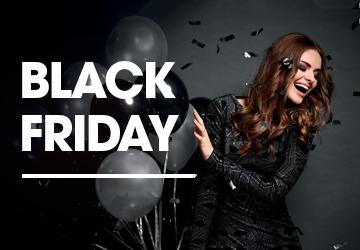 Saint martial - Black Friday