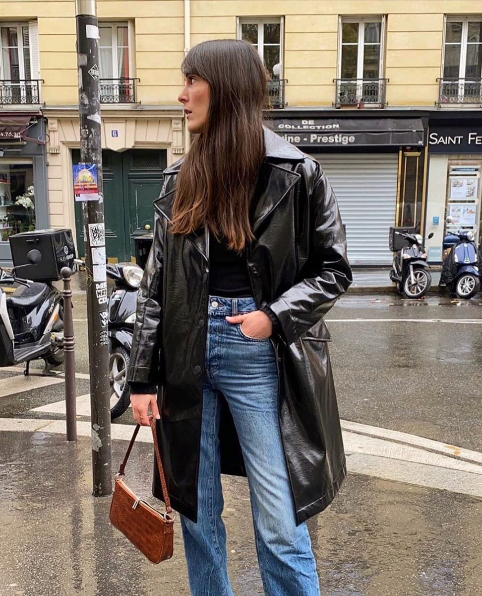 Saint martial - Looks d'automne