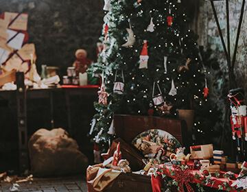 Saint Martial - Liste de Noel