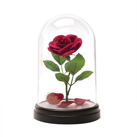 Saint Martial - Micromania - Lampe Rose