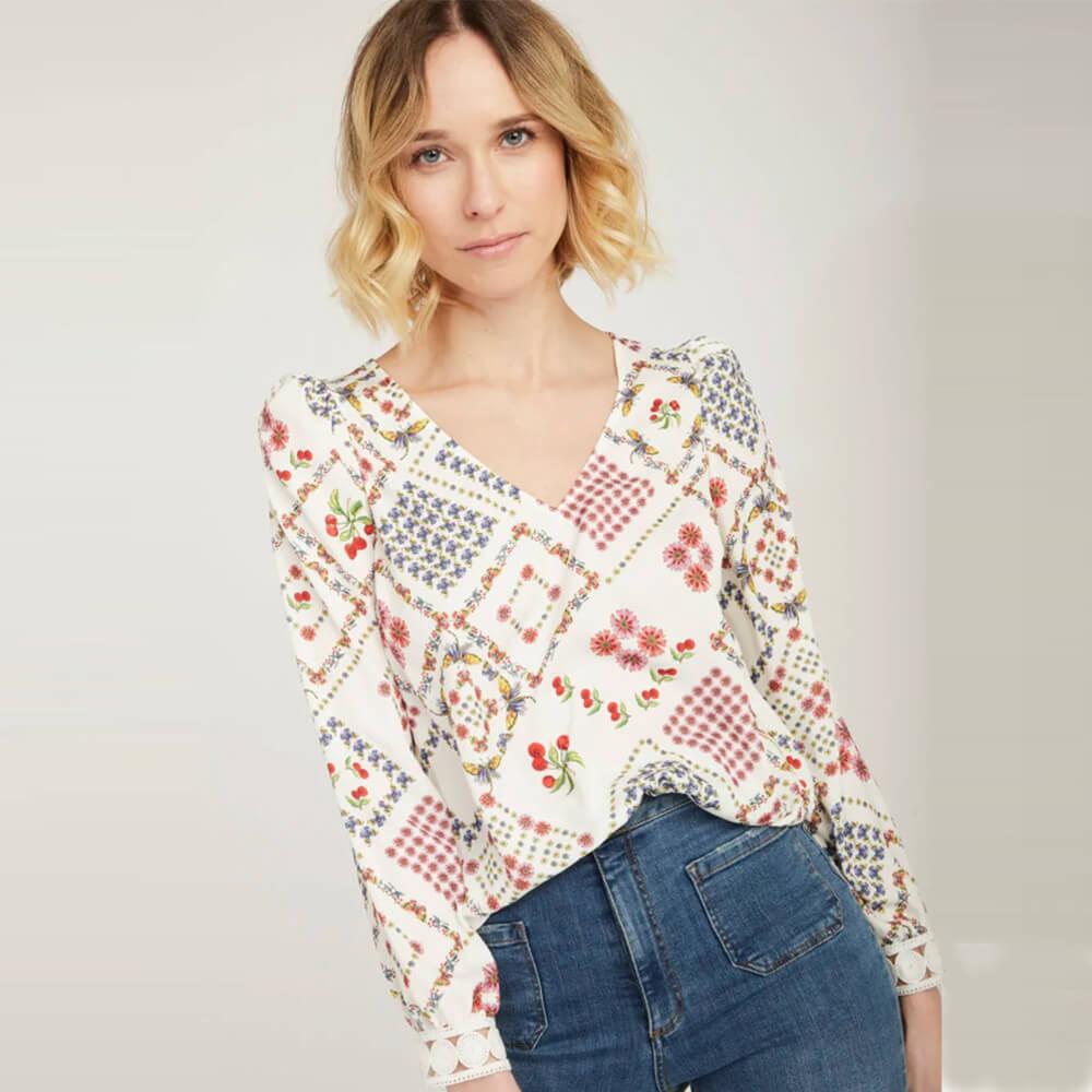 nafnaf-blouse