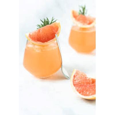 Gin Tonic Pamplemousse