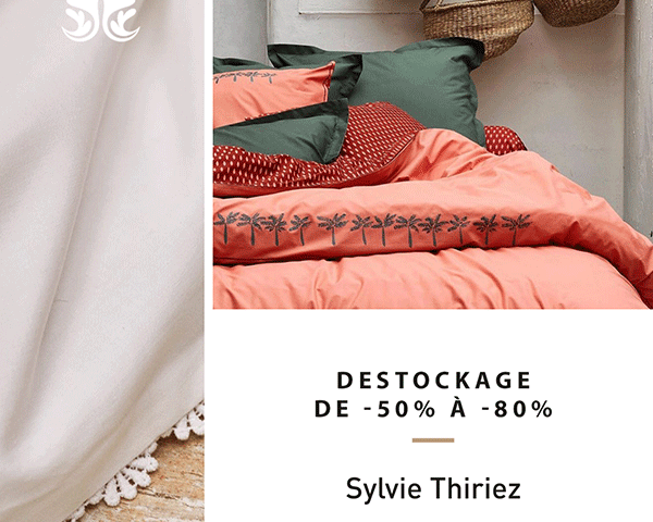 Offre Sylvie Thiriez