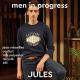 JULES - Denim in Progress