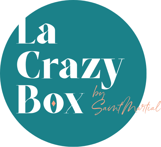 Logo Crazy Box